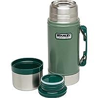 Stanley Classic Vacuum Food Jar 24 oz Hammertone Green