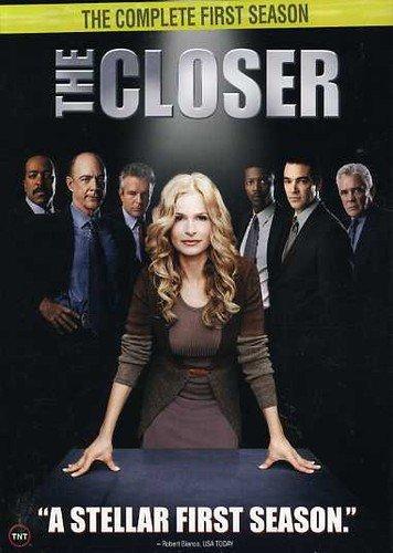 The Closer: Season 1 ()