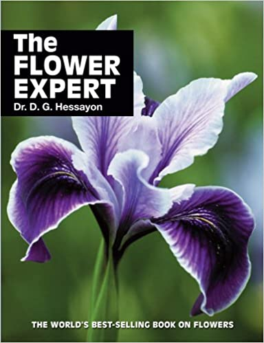 Download The Flower Expert PDF, azw (Kindle)