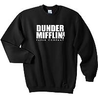 Mars NY Dunder Mifflin Crew-Neck Sweatshirt - Premium Quality TV Shirt Sweatshirt