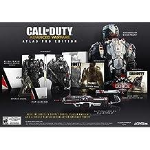 Call of Duty: Advanced Warfare - Atlas Pro Edition - PS3