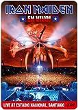 Iron Maiden: En Vivo! Live at Estadio Nacional, Santiago (2-Disc Limited Edition)