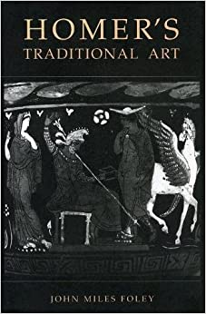 Book Homer's Traditional Art