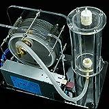 Leepesx Electrolysis of Water Generator Heating