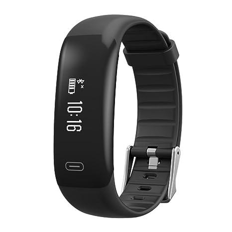 DeKaWei pulsera inteligente, smart Fitness Tracker pulsera ...