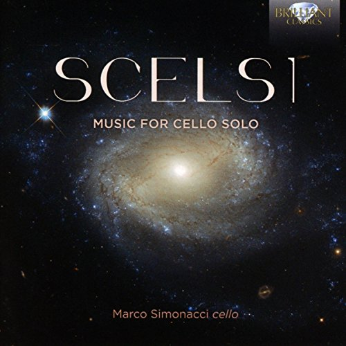Music for Cello Solo (Cello Song)
