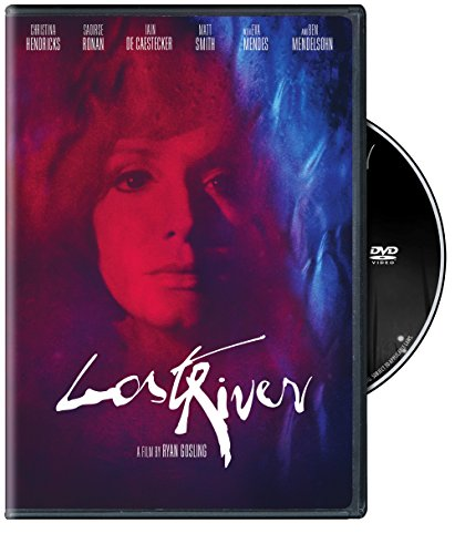 Lost River (DVD+UltraViolet)