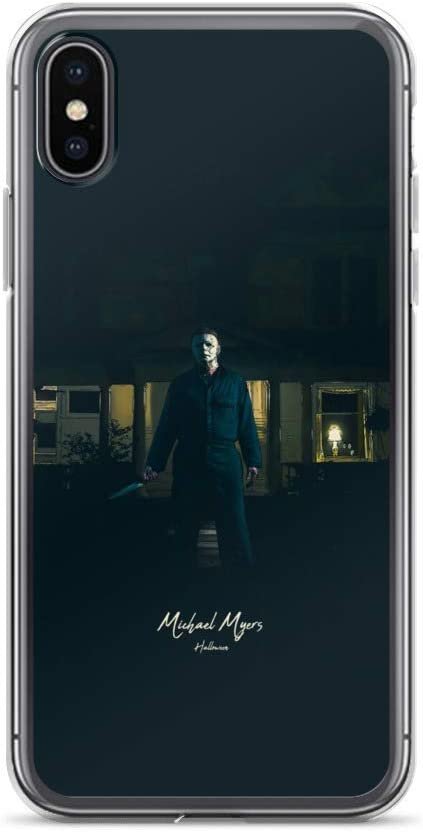 Amazon.com: iPhone X/XS Case Anti-Scratch Motion Picture ...