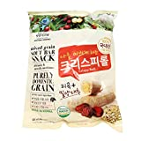 21 Mixed Grain Crispy Roll with Miryang Korean Jujube, 60-Count