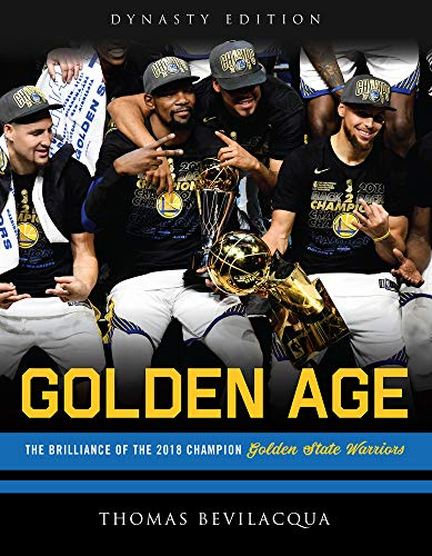 Golden Age: The Brilliance of the 2018 Champion Golden State ()