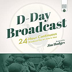 D-Day Broadcast