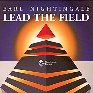 Lead the Field Audiobook