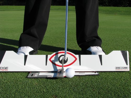 EyeLine Golf Edge Putting System - Edge System