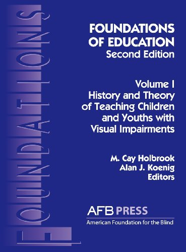 001: Foundations of Education, Vol. 1,  2nd Edition