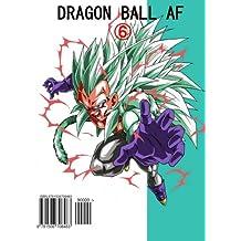 Dragon Ball AF Volume 6