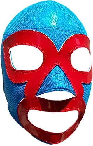 Nacho Libre Semi-Professional Lucha Libre Luchador Mask Premium Quality