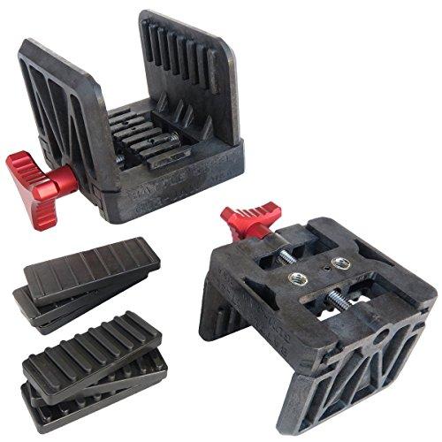 Battle Steel Gun Saddle Shooting Platform Polymer Made for sale  Delivered anywhere in USA