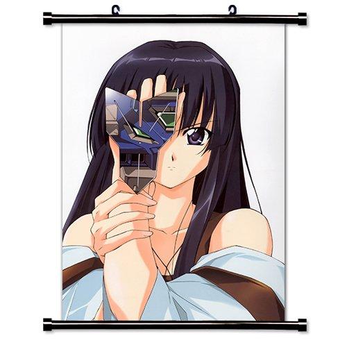 Jinki Extend Anime Fabric Wall Scroll Poster (32