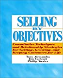 img - for Selling By Objectives book / textbook / text book