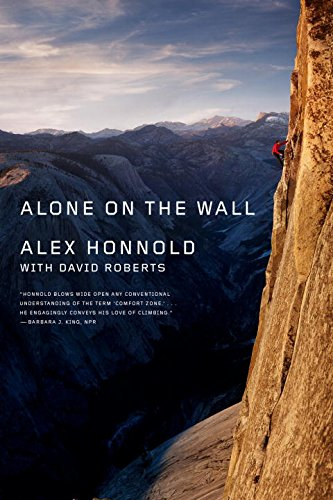 Alone on the Wall PDF