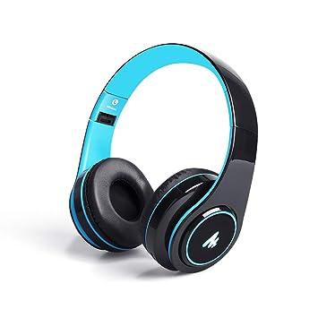 Maono Au D422l Over Ear Bluetooth Wireless Headphones Amazon In Electronics