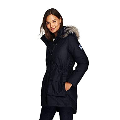 rock-bottom price reasonable price cheaper sale Lands' End Women's Expedition Down Parka