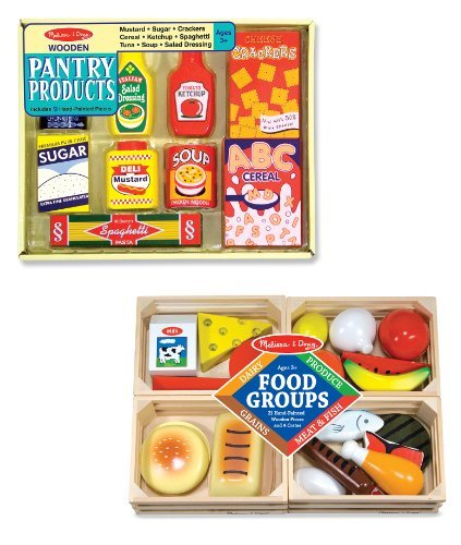 play food sets kids