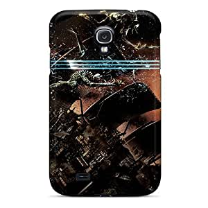New Hard Cases Premium Galaxy S4 Skin Cases Covers(dead Space 2)