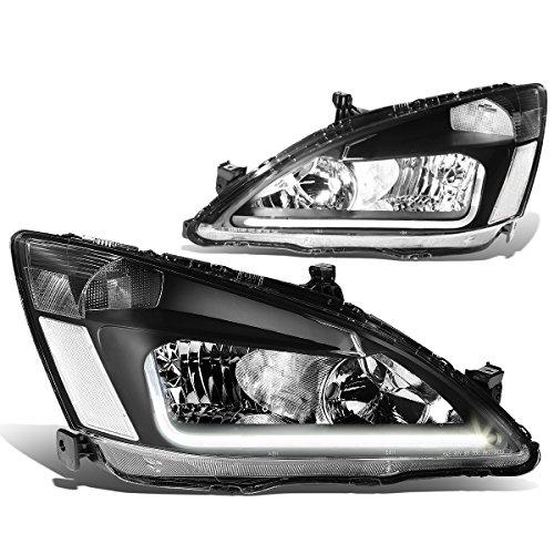 03 accord headlight assembly - 8