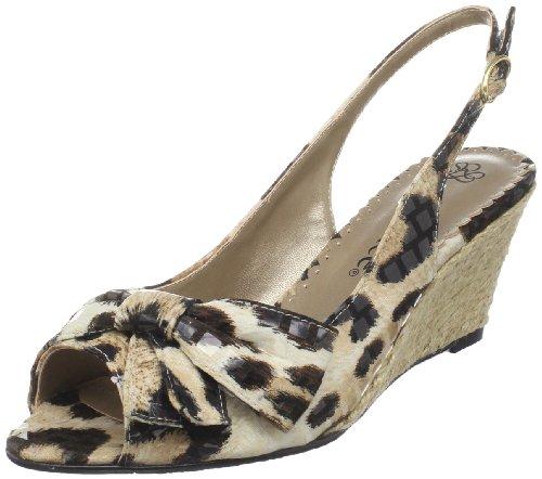 J Renee Leopard Sandals - 2