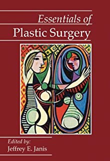 Essentials of plastic surgery second edition 9781576263853 essentials of plastic surgery a ut southwestern medical center handbook fandeluxe Image collections