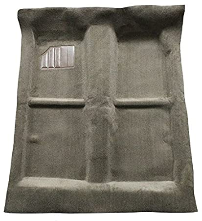 827-Grey Plush Cut Pile 2 Door or Hatchback Passenger Area 1994 to 2001 Acura Integra Carpet Custom Molded Replacement Kit
