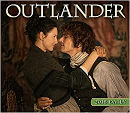 Outlander 2018 Day-to-day Calendar por Sellers Publishing  Inc.