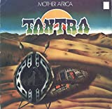 Tantra: Mother Africa LP VG+/NM Canada Unidisc ULP 18