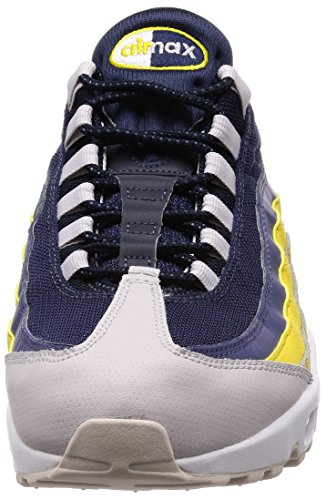 Max vast Grey Essential white Homme Air Chaussures tour Yellow 107 95 Gris Nike Gymnastique Wash lemon De BT5WnHxv