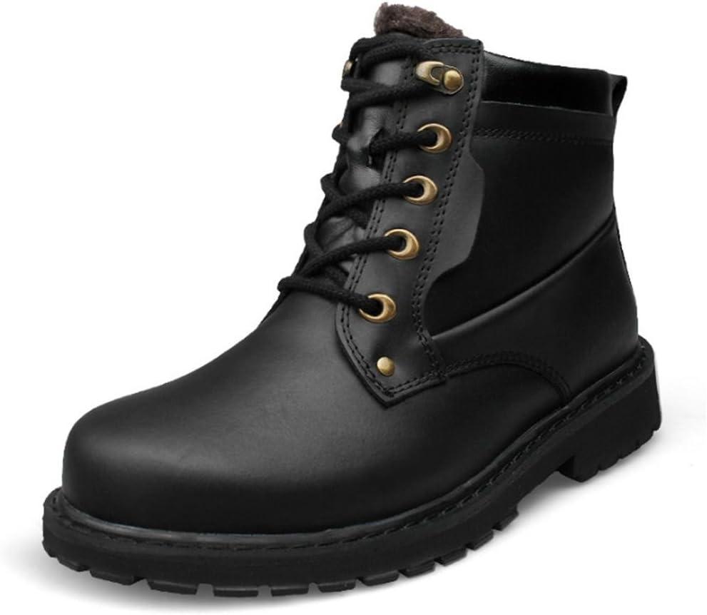 Botas de invierno c¨¢lido pies descalzos suela de goma antideslizante impermeable al aire libre