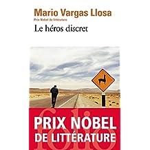Le héros discret (Folio t. 6318) (French Edition)