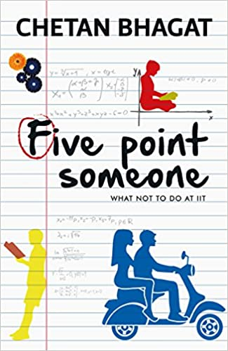 Five Point Someone In Pdf Format