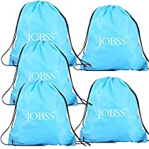JOBSS Mermaid Tail Pendant Fashion Practical Backpack and Cute Stickers