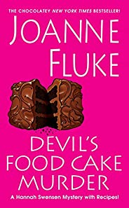Devil's Food Cake Murder (Hannah Swensen series Book
