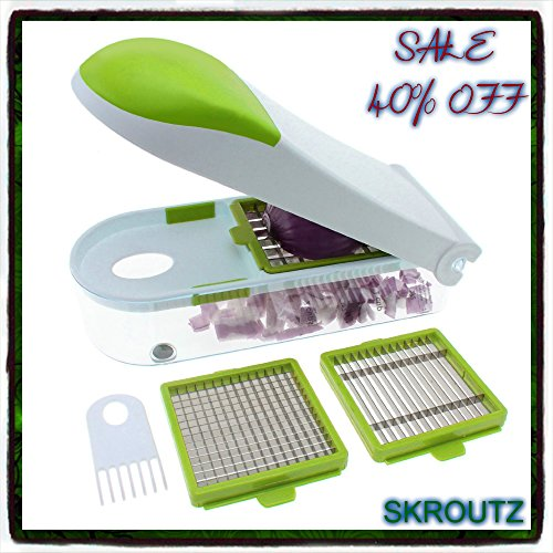 Vegetable Chopper Shredder Pressing Guarantee product image