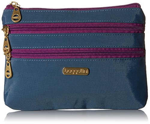 Baggallini 3 Zip Cosmetic Case product image