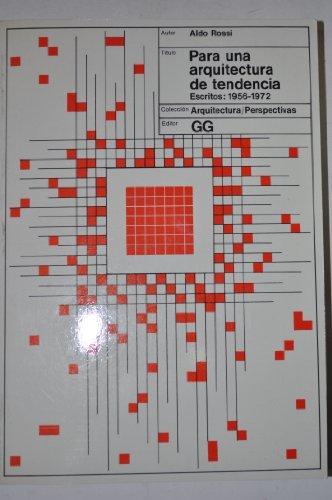Descargar Libro La Ciudad Análoga Y Otros Escritos Aldo Rossi