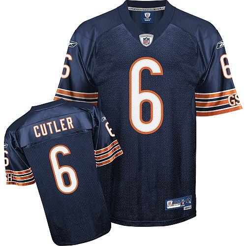 Amazon.com   Reebok Chicago Bears Jay Cutler Premier Jersey XX Large    Athletic Jerseys   Sports   Outdoors 782cca797