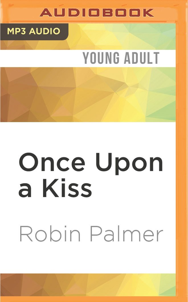 Download Once Upon a Kiss PDF