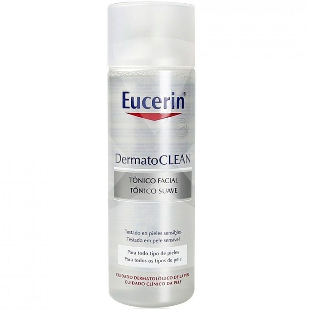 Eucerin DermatoCLEAN Clarifying Toner 200ml 158936