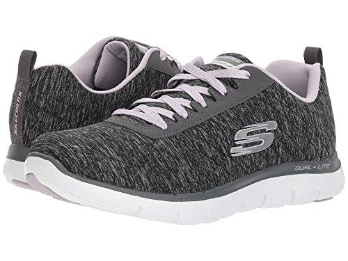 (スケッチャーズ) SKECHERS レディーススニーカー?ウォーキングシューズ?靴 Flex Appeal 2.0 [並行輸入品]