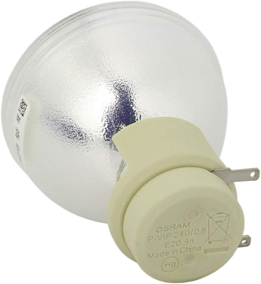 Original Osram Projector Lamp Replacement for InFocus IN2126a Bulb Only