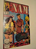 The Nam Issue 15 Comic Book