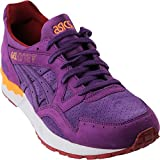 Asics Men's Gel-Lyte V Purple/Purple Running Shoe 9 Men US